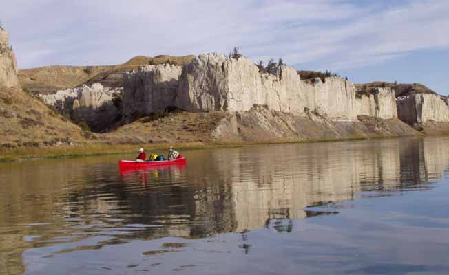 Upper Missouri River Guides profile image