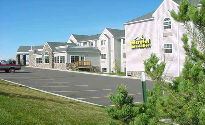 Microtel Inn & Suites profile image