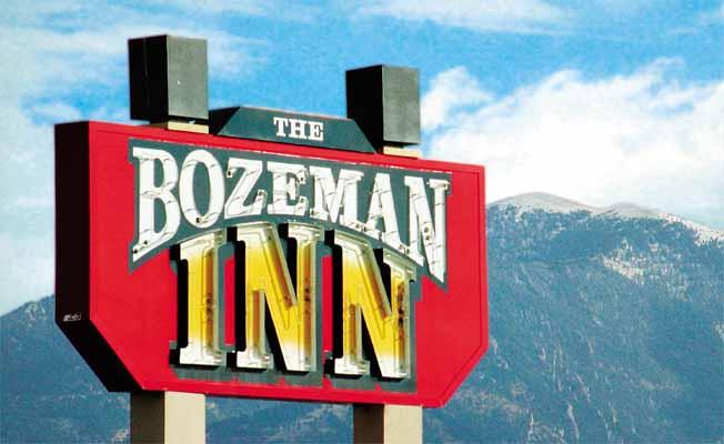 Bozeman Inn profile image