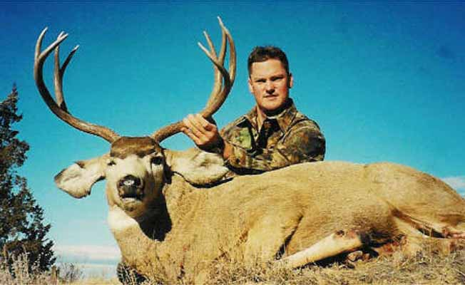 Hunting & Fishing   Visit Southeast Montana