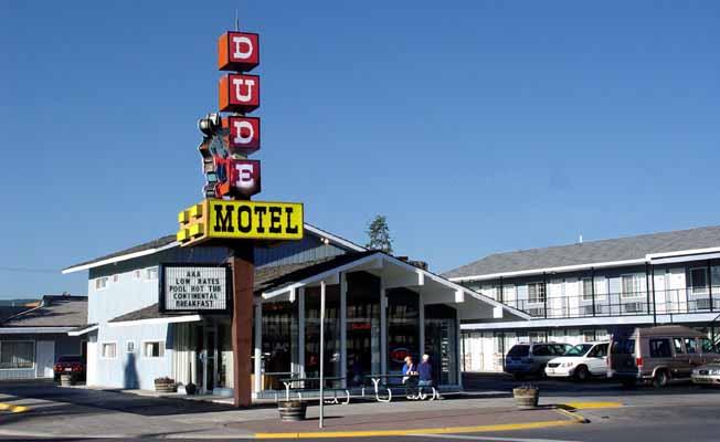 Dude/Roundup Motel profile image