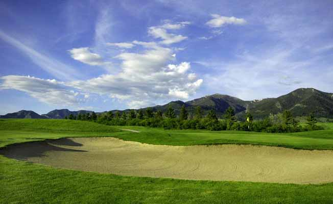 Bridger Creek Golf Course profile image