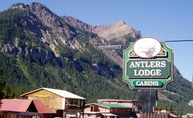 Antlers Lodge profile image