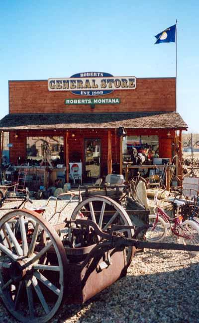 Roberts General Store profile image