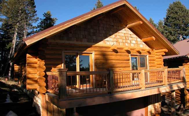 Blue Moon Cabin profile image