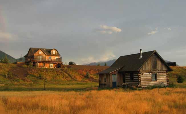 Yellowstone House profile image