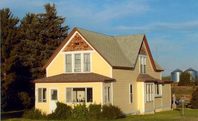 Our Farm House profile image