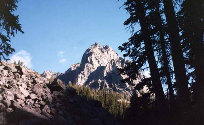 Absaroka-Beartooth Wilderness Area profile image