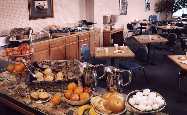 Comfort Inn of Bozeman profile image