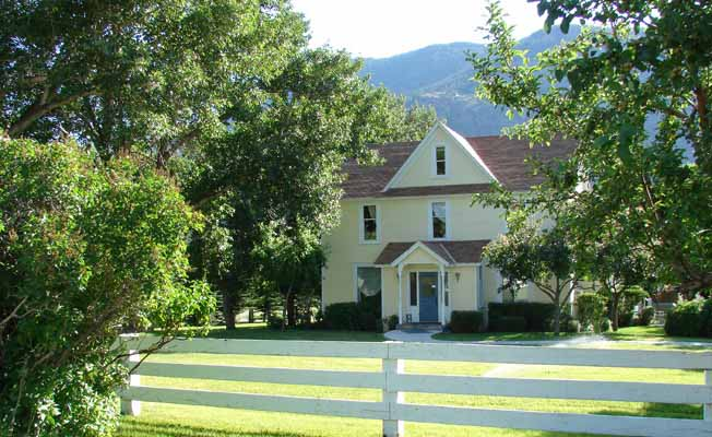 Yellowstone Historic Home profile image