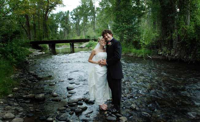 Gallatin River Hideaway profile image