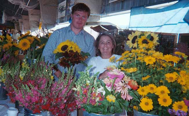 Gallatin Valley Farmers Market profile image