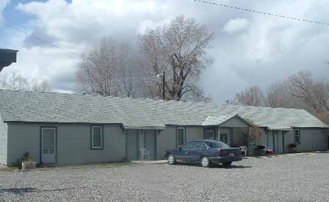 Botts Family Motel Jolits Montana profile image