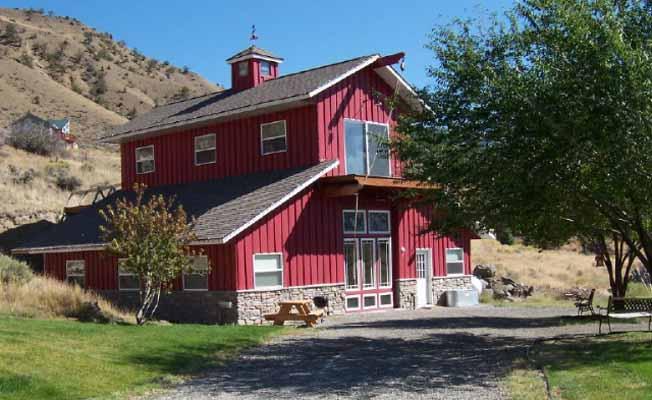 Yellowstone Riverview Cabin profile image