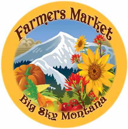 Big Sky Farmers Market profile image