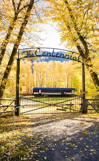 The Centennial Inn profile image