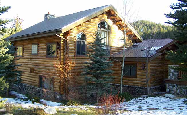 Big Sky Luxury Riverfront Home Rentals profile image