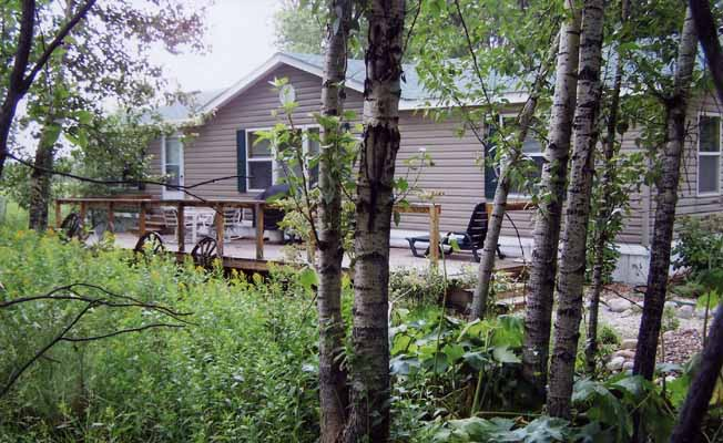 Guest House at Medicine Flower Lodge profile image