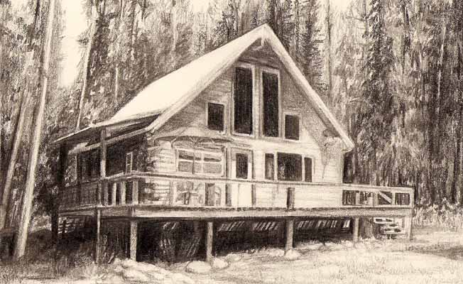 Grey Wolf Cabin profile image