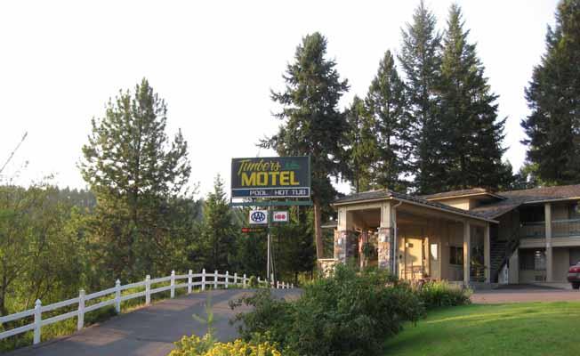 Timbers Motel profile image