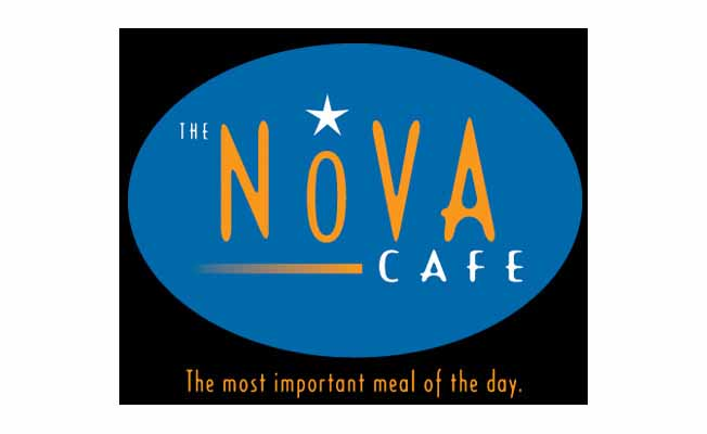Nova Cafe profile image