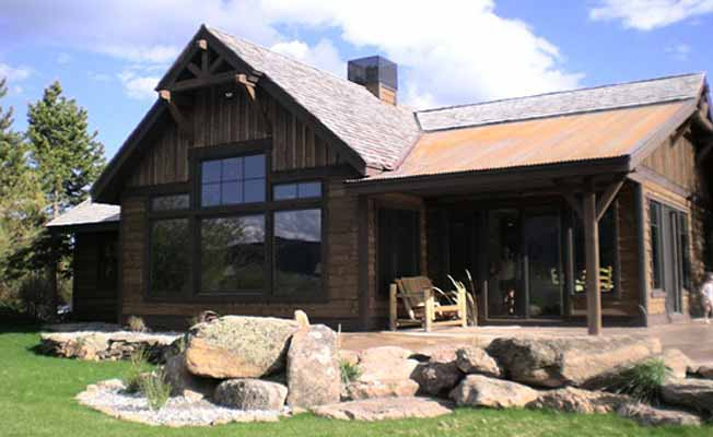 Peaks to Lakes Vacation Rental profile image