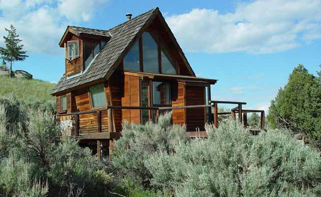 Yellowstone Country Cabin profile image