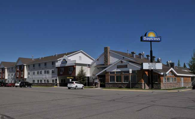 Days Inn profile image