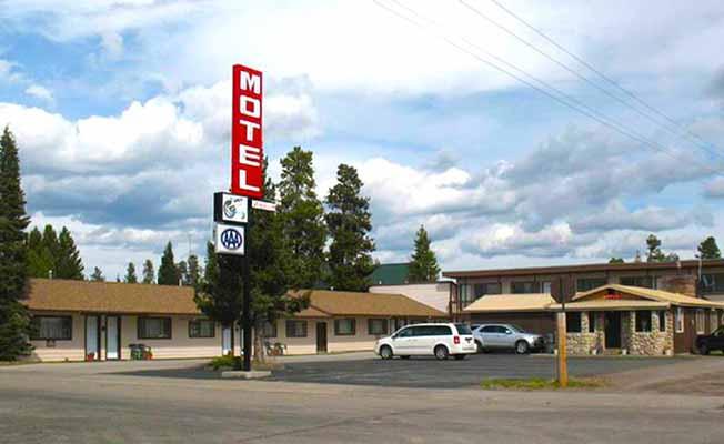 Lazy G Motel profile image