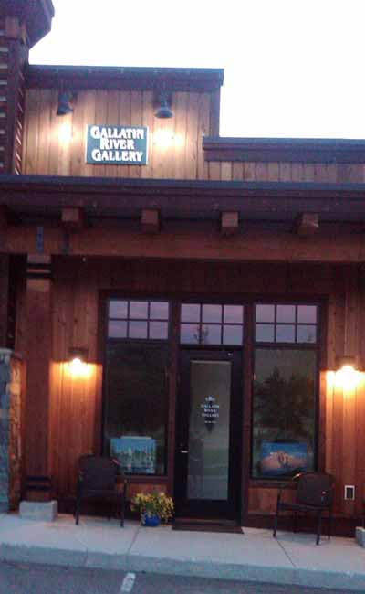 Gallatin River Gallery profile image