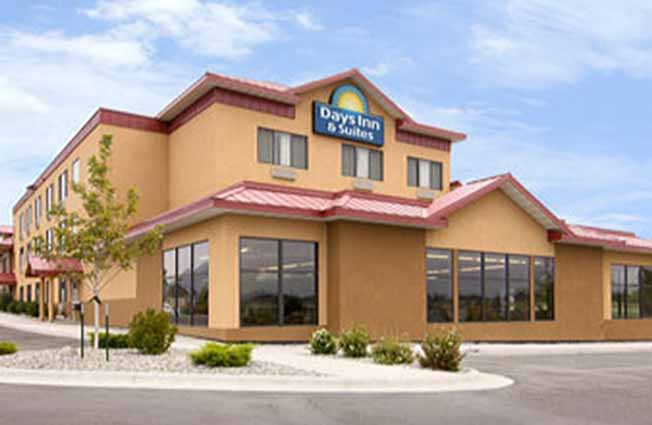 Days Inn & Suites Bozeman profile image