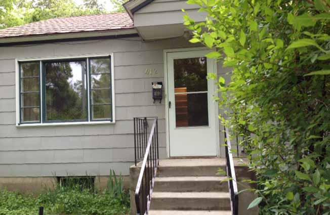 The Helena House profile image