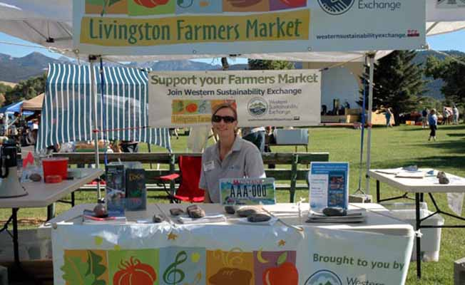 Livingston Farmers Market profile image
