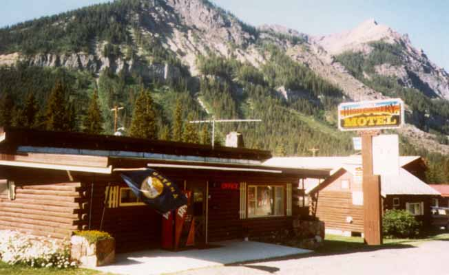 High Country Motel and Cabins profile image