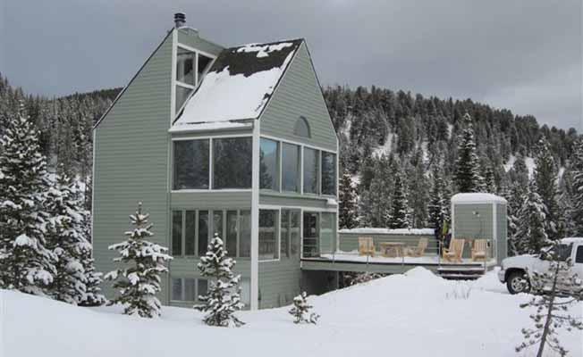 Big Sky Ski In/Ski Out Vacation Rental profile image