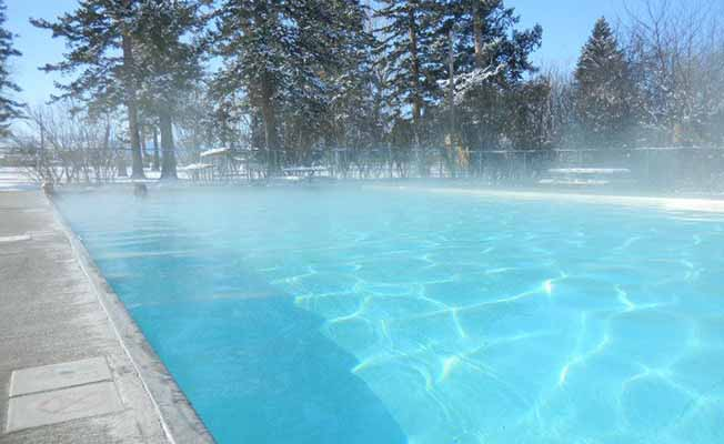 Bozeman Hot Springs profile image
