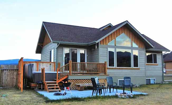 Beartooth Vacation Home profile image
