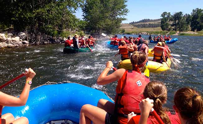 Adventure Whitewater Raft Trips, Inc. profile image