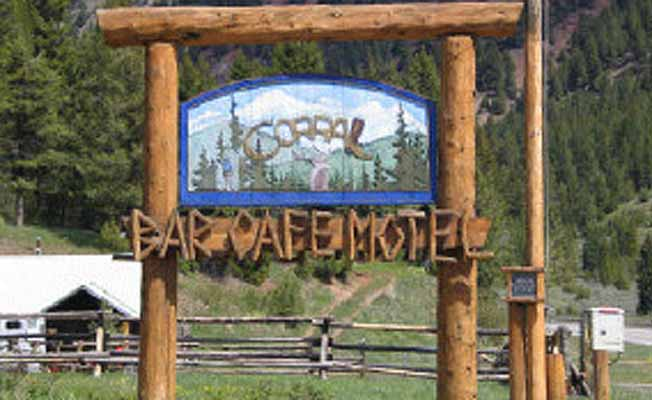 Corral Bar Steakhouse & Motel profile image