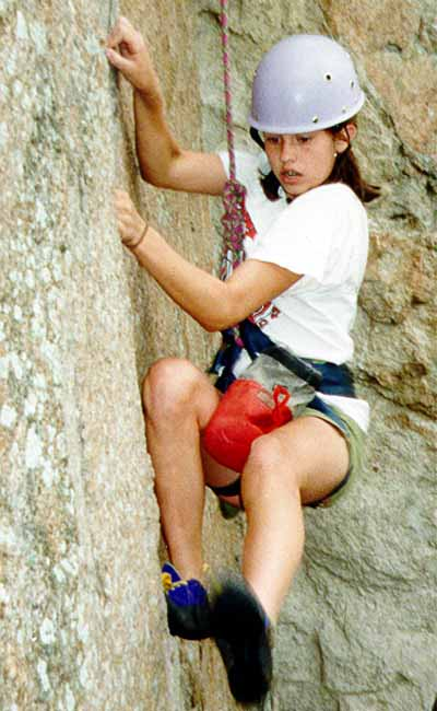 Alpengirl Summer Adventure Camp for Girls profile image