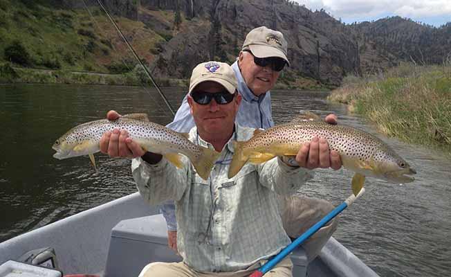 Montana Troutwranglers profile image