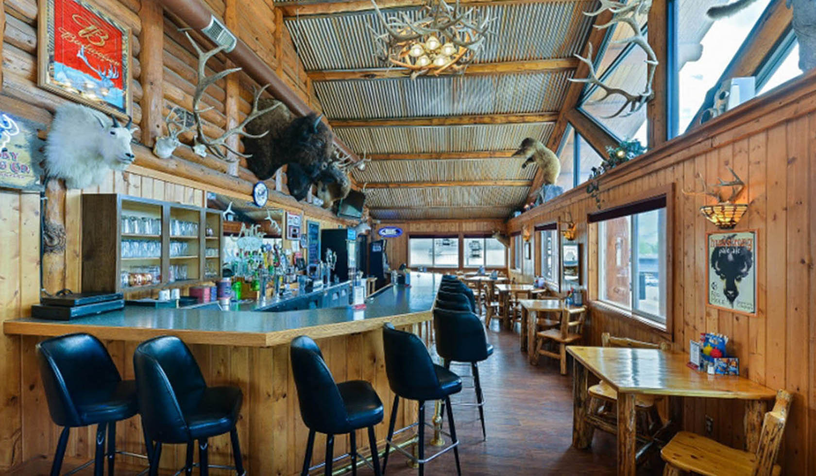 The Antler Pub & Grill profile image