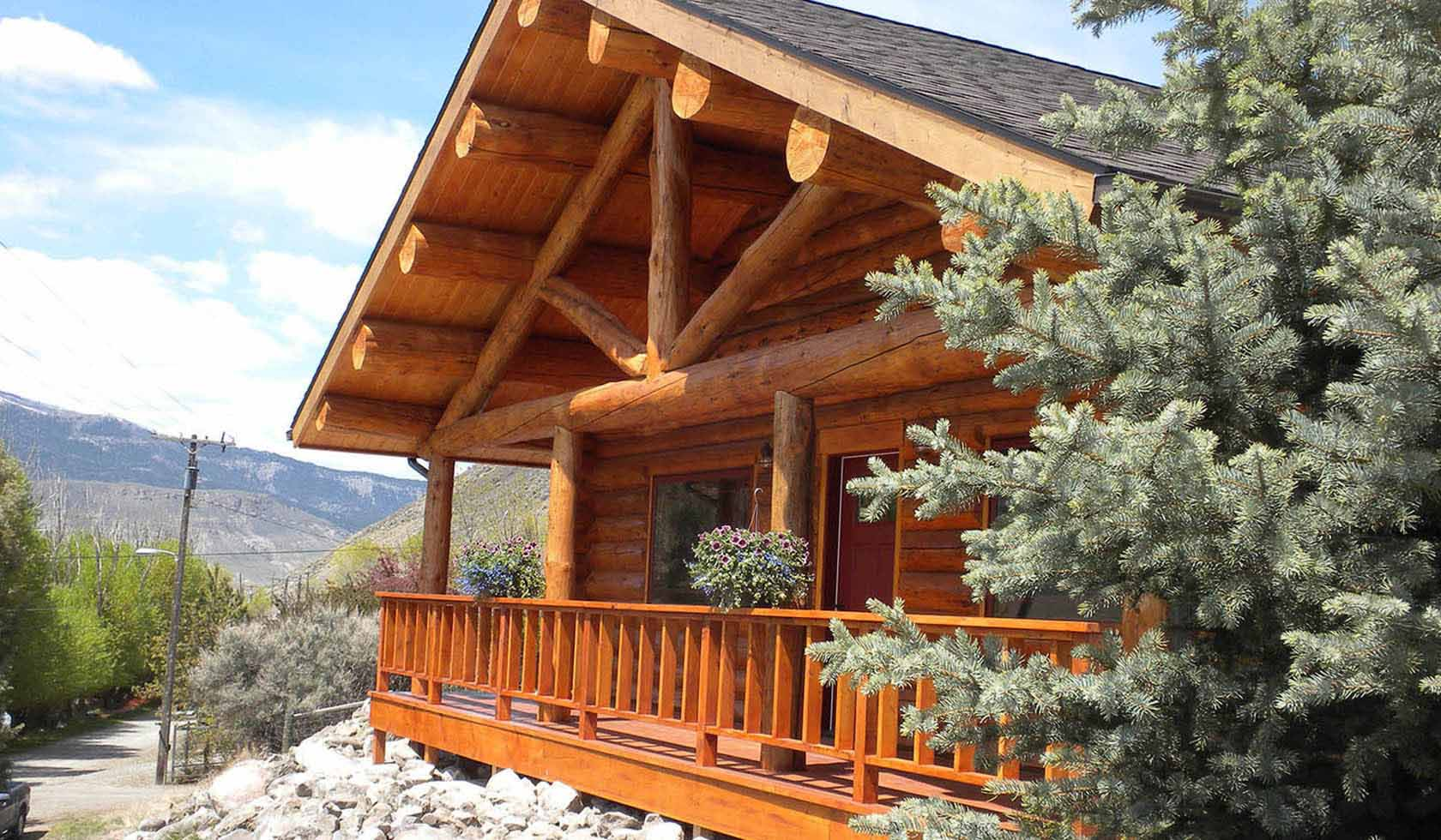Cowboy Cabins profile image