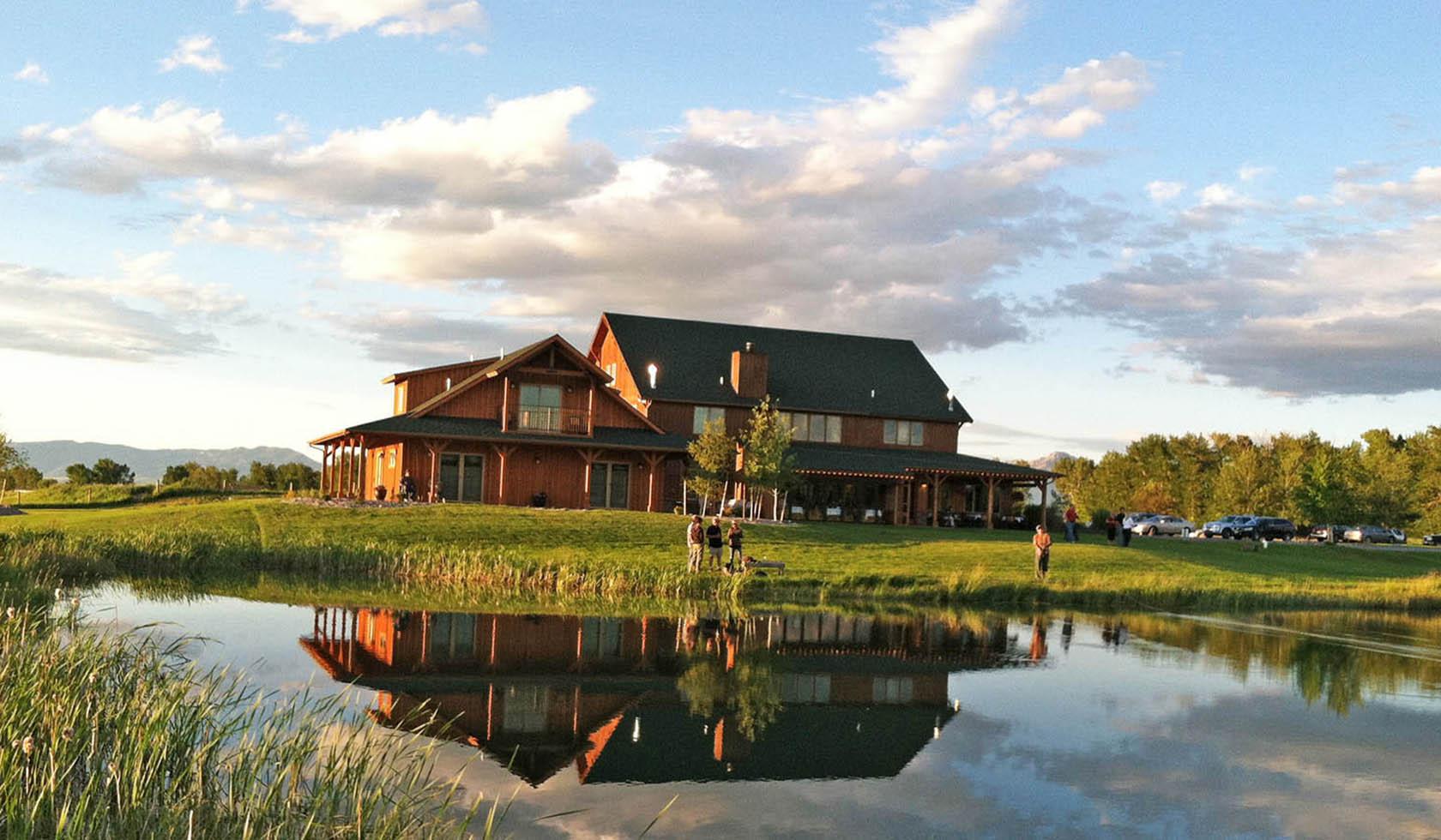 Gallatin River Lodge profile image