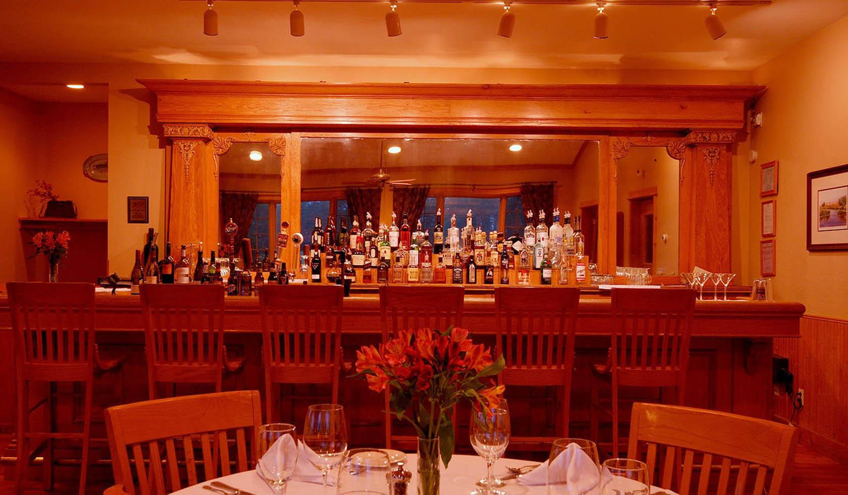 Gallatin River Lodge - Grill profile image