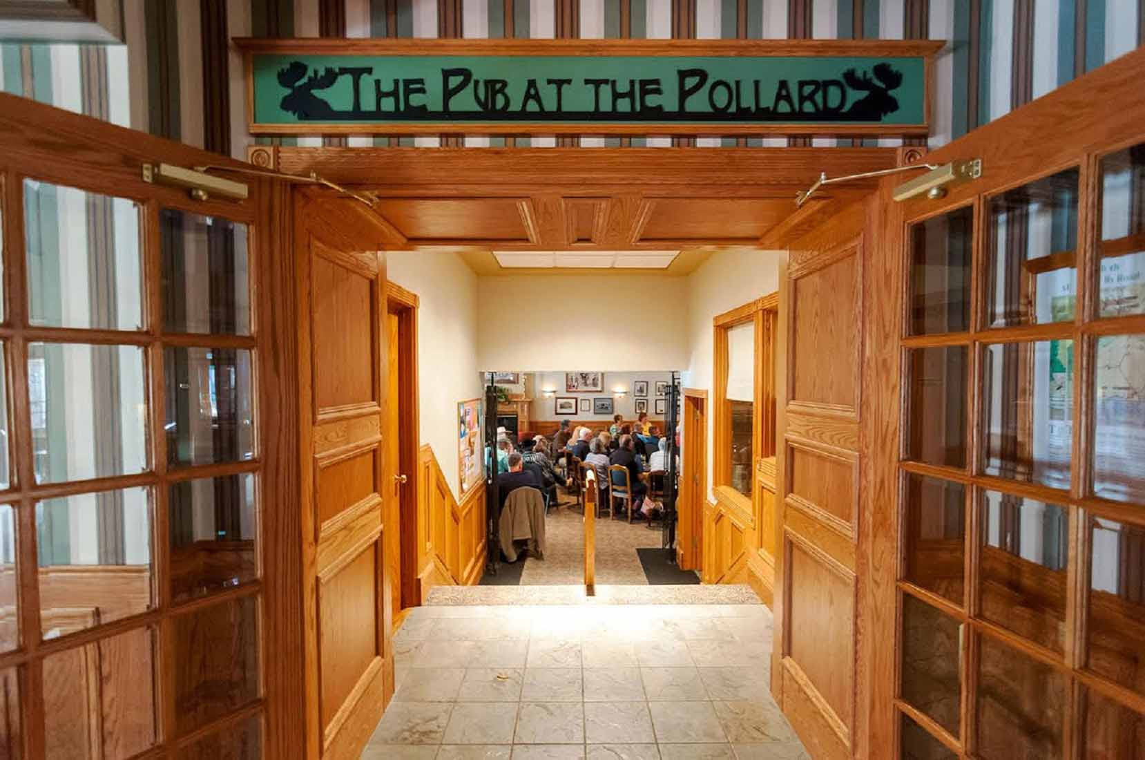 The Pub at The Pollard profile image