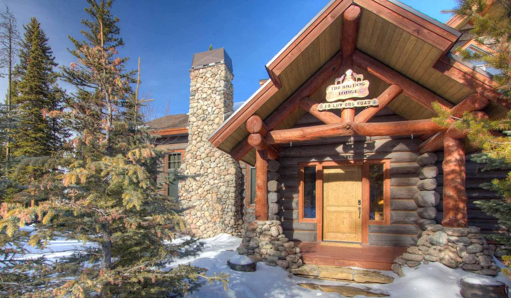 Big Dog Lodge profile image