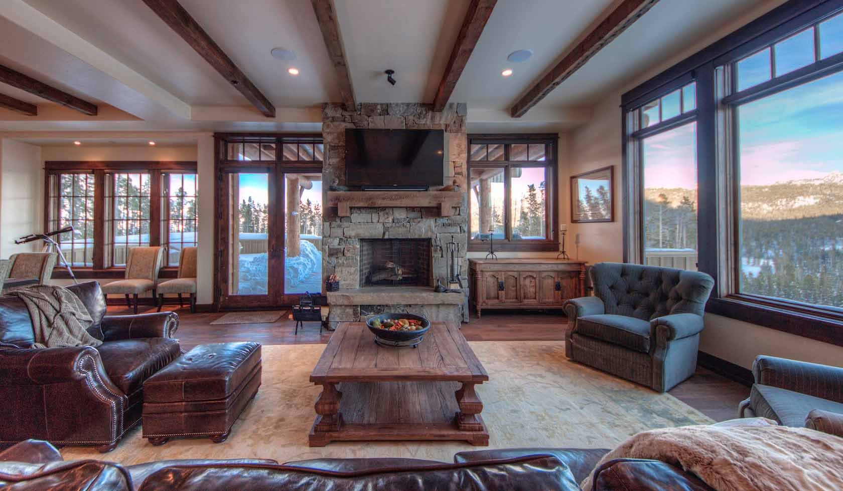Cowboy Heaven Luxury Suite 7A profile image