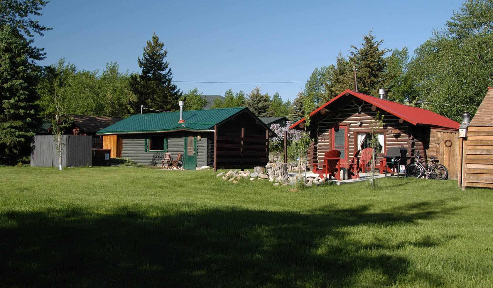 Wild Bill's Cabin profile image