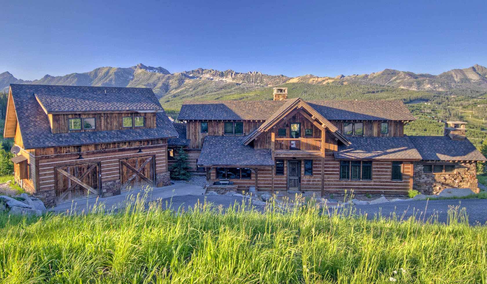 Big Sky Luxury Rentals by Natural Retreats profile image